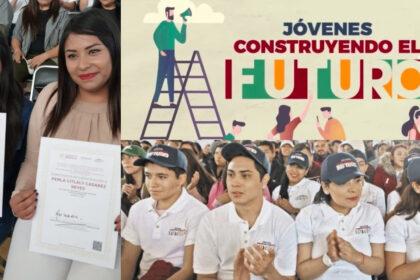 jovenes construyendo el futuro